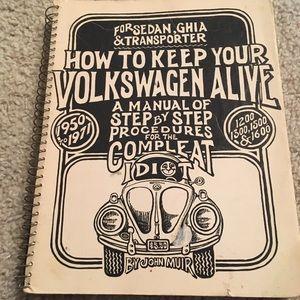Volkswagen John Muir